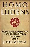 Boek Ludens